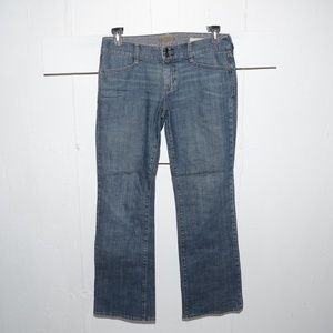 Gap limited edition womens jeans size 10 x 33